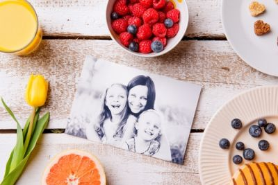Create a special something for Mother's Day
